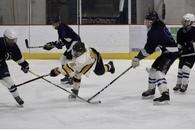 Clayton Hussey's Men's Ice Hockey Recruiting Profile