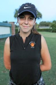 Emily McLatchey's Women's Golf Recruiting Profile