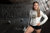 Jocelyn Strange's Women's Volleyball Recruiting Profile
