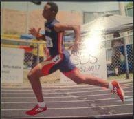 Nicholas Agbede's Men's Track Recruiting Profile