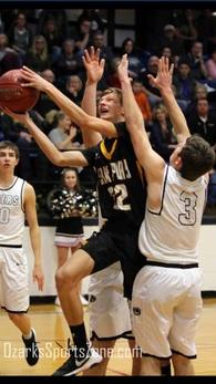 Noah Rutledge's Men's Basketball Recruiting Profile