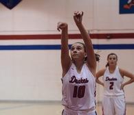 Molly Walsh's Women's Basketball Recruiting Profile
