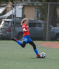 Kennedy Greenfield's Women's Soccer Recruiting Profile