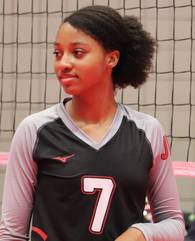 Destini Phifer's Women's Volleyball Recruiting Profile