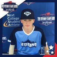 Conor Cook's Baseball Recruiting Profile