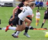 Madi Schwartz's Women's Soccer Recruiting Profile