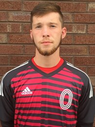 James Howell's Men's Soccer Recruiting Profile