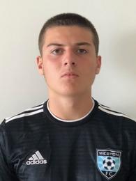 Alexander Raileanu's Men's Soccer Recruiting Profile