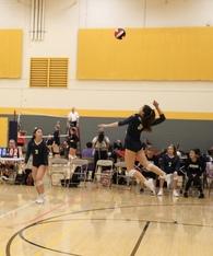 Nerin Valasakos's Women's Volleyball Recruiting Profile