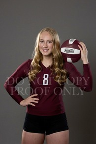 Emma Rhodes's Women's Volleyball Recruiting Profile
