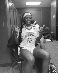 Alecia Westbrook's Women's Basketball Recruiting Profile
