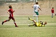 Dylan Buchanan's Men's Soccer Recruiting Profile