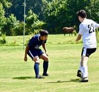 Andrew Song's Men's Soccer Recruiting Profile