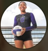 Rosana Hicks's Women's Volleyball Recruiting Profile