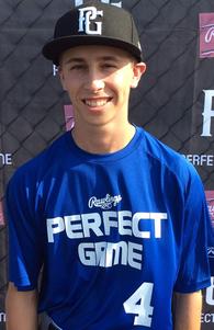 Maxwell Hansen's Baseball Recruiting Profile