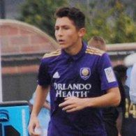 Kaleb Alva's Men's Soccer Recruiting Profile