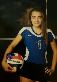 Rylee Hilmo's Women's Volleyball Recruiting Profile