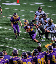 Dylan George's Football Recruiting Profile