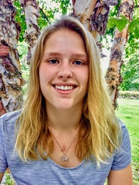 Hanna Littmarck's Women's Ice Hockey Recruiting Profile