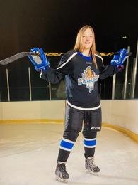 Alexis Kersten's Women's Ice Hockey Recruiting Profile