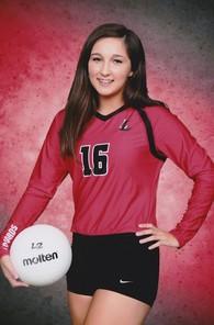 Emma Johnson's Women's Volleyball Recruiting Profile