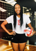 Amaya Campbell Women's Volleyball Recruiting Profile