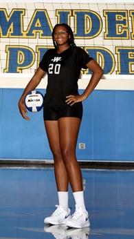 Sophia Johnson's Women's Volleyball Recruiting Profile