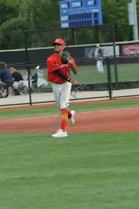 Luis Arias's Baseball Recruiting Profile