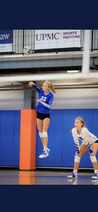 Karlee Berchtold's Women's Volleyball Recruiting Profile
