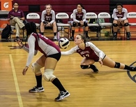 Nicole Harrell's Women's Volleyball Recruiting Profile