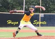Ethan Bowen's Baseball Recruiting Profile
