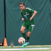 Daniel Mendoza's Men's Soccer Recruiting Profile