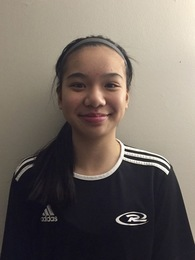 Alyssa Bui's Women's Soccer Recruiting Profile