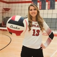 Jordan Jerome's Women's Volleyball Recruiting Profile