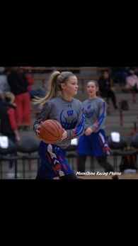 Rian Russell's Women's Basketball Recruiting Profile