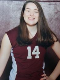Jessica Muckensturm's Women's Volleyball Recruiting Profile