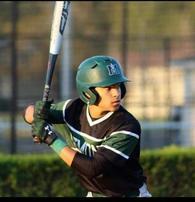 Kayden Serie's Baseball Recruiting Profile
