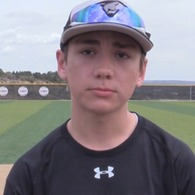 Joseph Simpson's Baseball Recruiting Profile