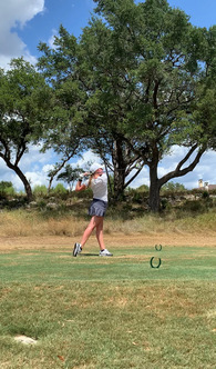 Caroline McDonald's Women's Golf Recruiting Profile