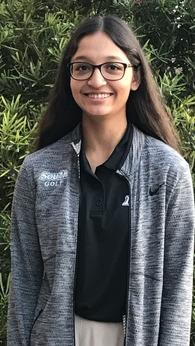 Emma Luna's Women's Golf Recruiting Profile