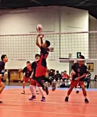Christopher Ramirez's Men's Volleyball Recruiting Profile