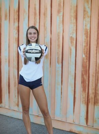 Baylee Bodily's Women's Volleyball Recruiting Profile