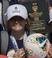 Toni Fiocco-Mizer Women's Soccer Recruiting Profile