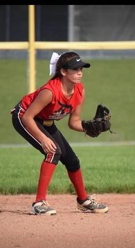 Rebecca Daoust's Softball Recruiting Profile