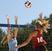 Sara Hall Women's Beach Volleyball Recruiting Profile