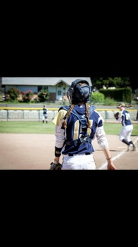 Kayle Ice's Softball Recruiting Profile