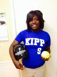 Donnesia Clark's Softball Recruiting Profile