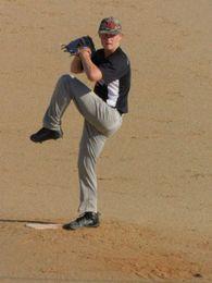 Zadin Zorbaugh's Baseball Recruiting Profile