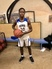 Teyvon Hardy Men's Basketball Recruiting Profile