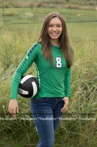Madison Truong's Women's Volleyball Recruiting Profile